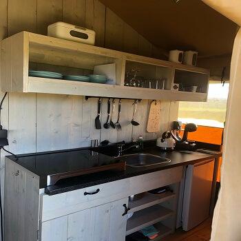 keuken lelie 350